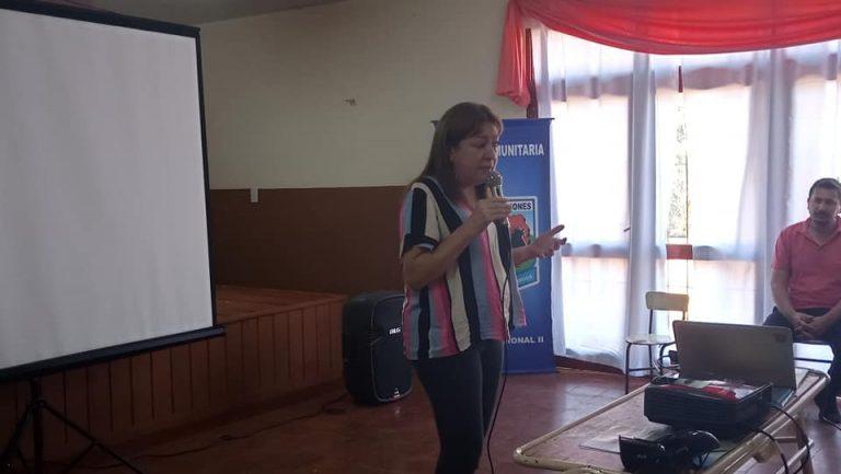 Se realizó la primera ExpoAgro Educativa en Colonia Guaraní