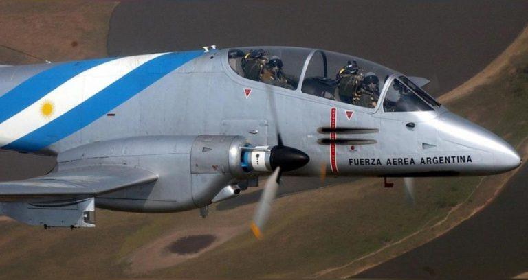 Efemérides: 10 de agosto, Día de la Fuerza Aérea Argentina