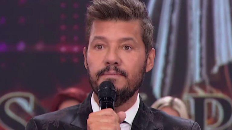 """Tinelli criticó a Macri: """"¿Quién tiene el puto derecho de juzgar el voto de la gente?"""""""
