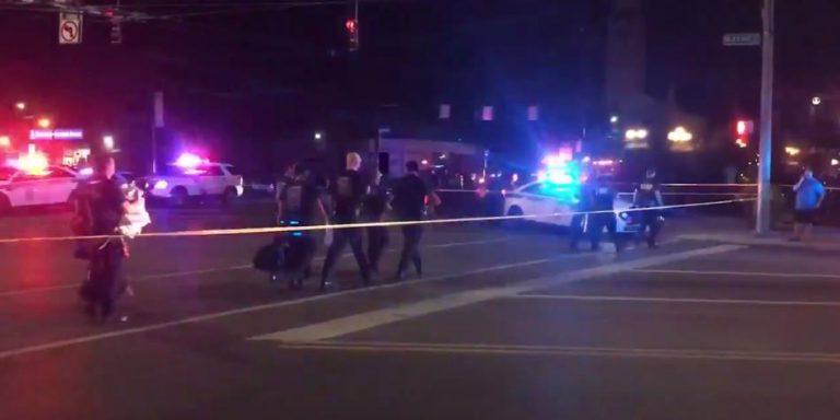 EEUU: un tiroteo dejó al menos 10 muertos en un bar de Ohio