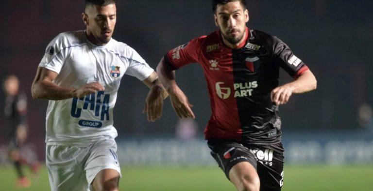 Colón y Atlético Tucumán se enfrentan hoy por Copa Argentina: horario, TV y formaciones