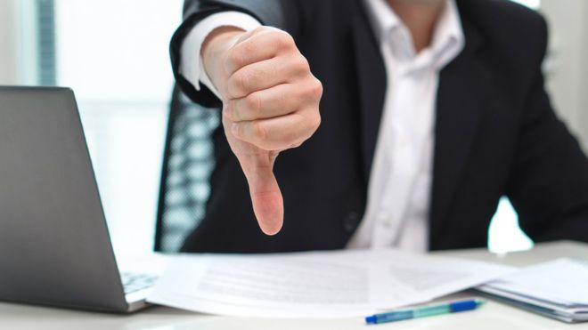 Según relevamiento, el 82% de las empresas no planea contratar personal en los próximos meses
