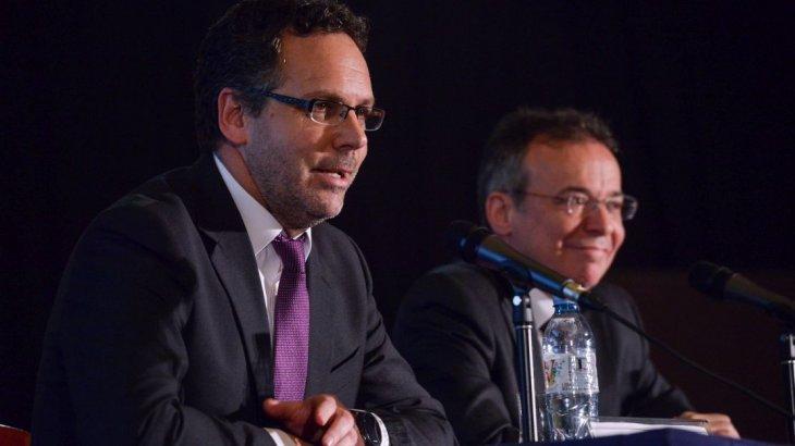 """Sandleris sobre el impacto electoral: """"una economía más sólida hubiera sufrido menos"""""""