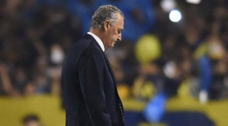"""""""Quiero terminar estos partidos y después irme a mi casa a recuperar mi vida"""", aseguró Alfaro"""