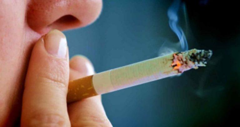 Sexto aumento en el precio de los cigarrillos: el promedio ronda un 6%