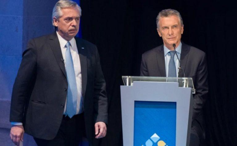 """Fernández sobre el debate: """"La diferencia con Macri es que yo dije la verdad"""""""