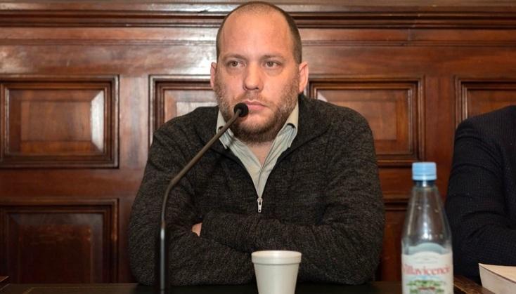Hallaron muerto al periodista y bloguero Lucas Carrasco en Paraná