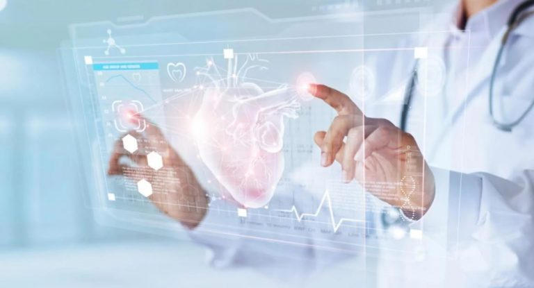Salud: usan inteligencia artificial para detectar infartos en Argentina