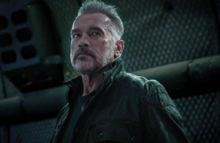 El fin de una saga: Terminator en el IMAX del Conocimiento