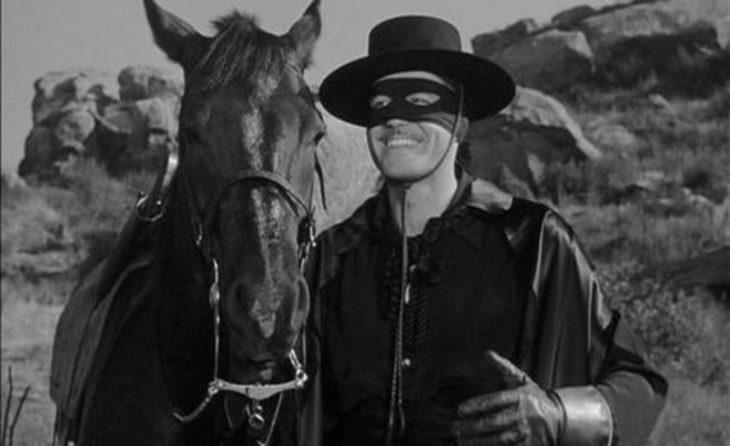 El Zorro se despidió de la televisión argentina