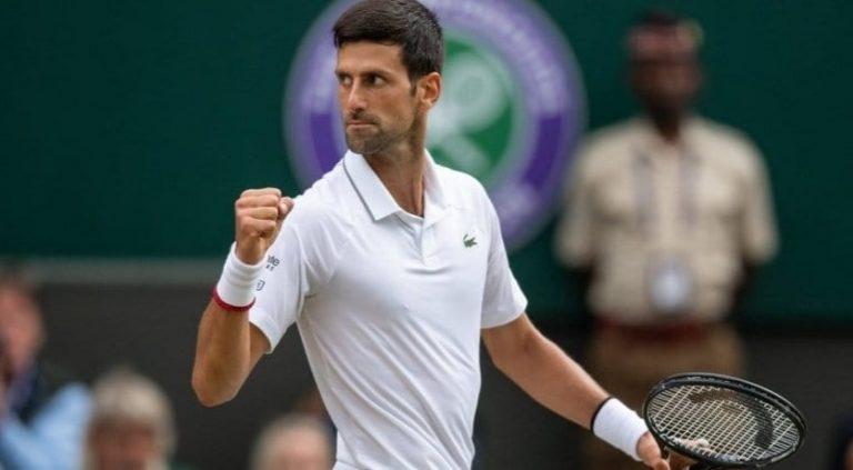 Tenis: Novak Djokovic se recuperó y jugará la Copa Davis