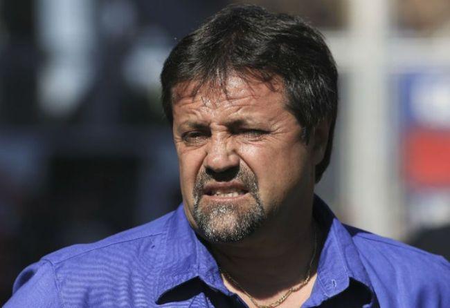 Caruso Lombardi quiere volver a San Lorenzo