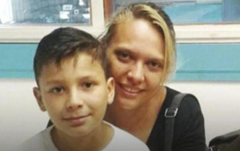 Buenos Aires: un nene correntino que espera un corazón está a punto de ser desalojado