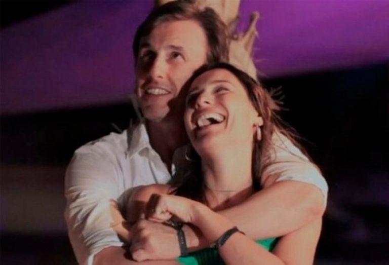 ¡Por fin llegó el día soñado por Pampita!: hoy se casa con Roberto García Moritán