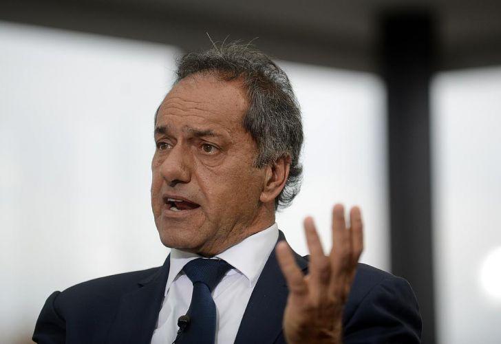 Daniel Scioli será el embajador de Argentina en Brasil