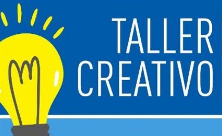 """Este lunes brindarán el taller de """"generación de ideas para emprender"""""""