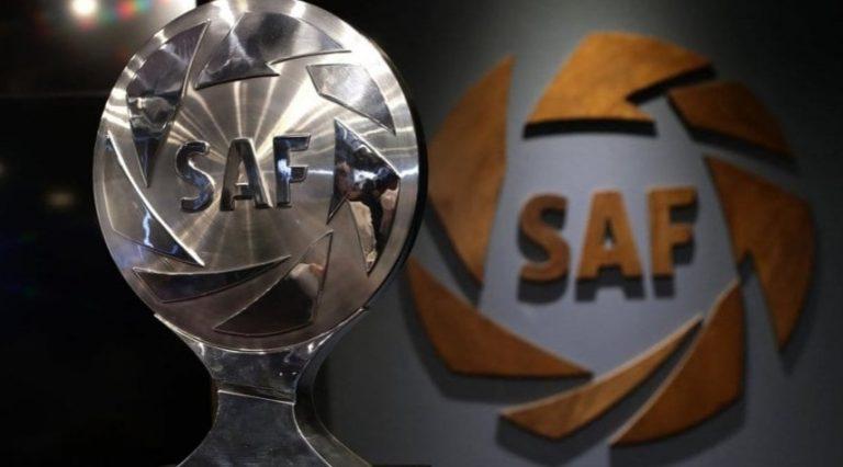 Fútbol: conocé el fixture de la Copa de la Superliga 2020