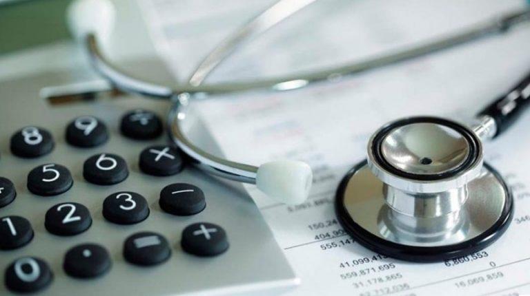 Informe: los costos de la salud privada aumentaron 17,5% en el tercer trimestre del año