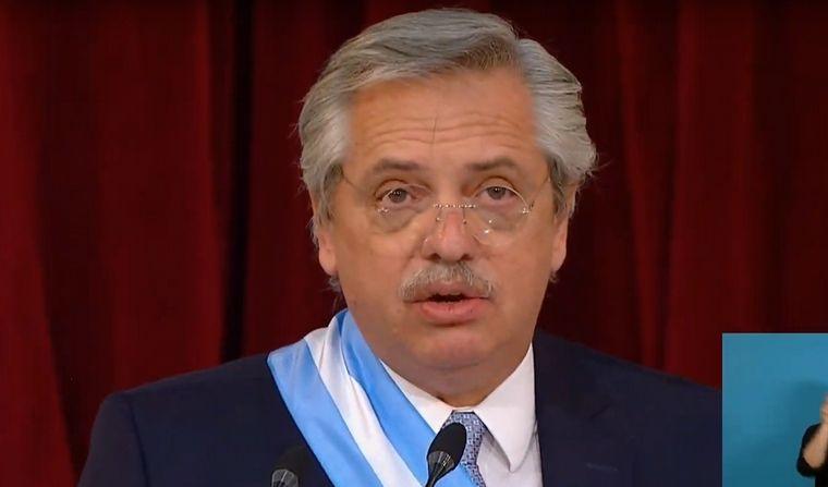 El Presidente encabezará la presentación del Consejo contra el Hambre