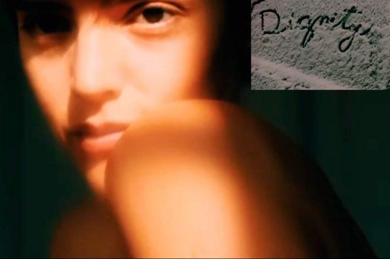 """Calu Rivero cambió su nombre: ahora se llama """"Dignity"""""""
