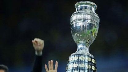 El estadio Monumental albergará el partido inaugural de la Copa América 2020