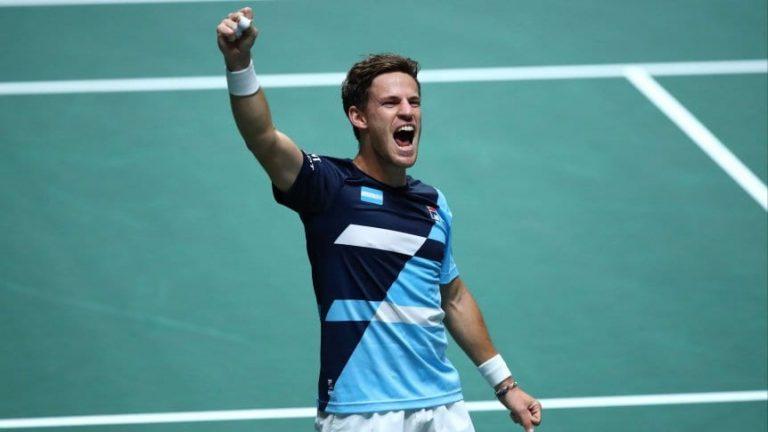 """Schwartzman: """"La Copa Davis no debería hacerse a fin de año"""""""