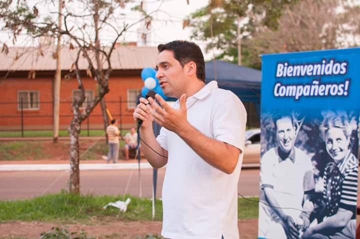 El PJ Misiones emitió un comunicado tras el fallecimiento de Diego Tiscornia