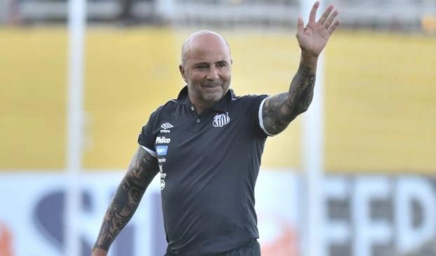 Confirmado: Jorge Sampaoli será técnico de Venezuela