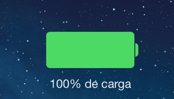 Nueva batería para celulares promete una carga de 5 días de duración