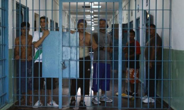 Las cárceles federales tienen superada su capacidad en más de 2.000 presos