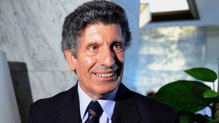"""Carlos """"Chacho"""" Álvarez será el embajador argentino en Perú"""