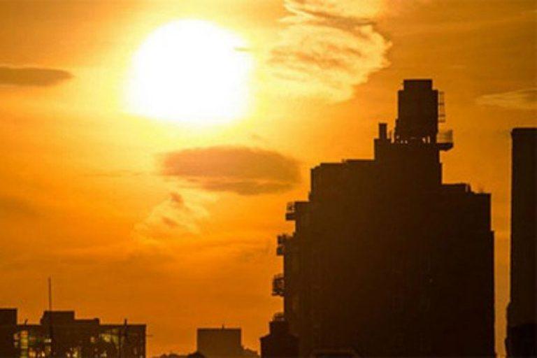 El calor se acrecienta este martes en Misiones: se prevé una térmica de 34°C
