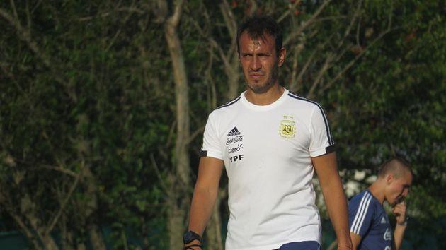 Selección Argentina: Batista presentó la lista de preseleccionados para Tokio 2020