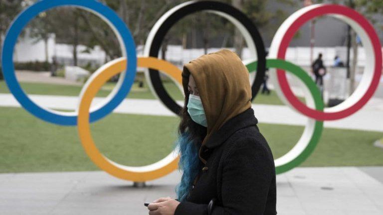 El COI analiza postergar los Juegos Olímpicos de Tokio por el coronavirus