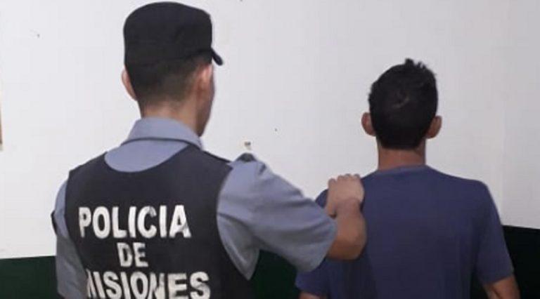 Detuvieron a un hombre por violencia familiar en Dos Hermanas