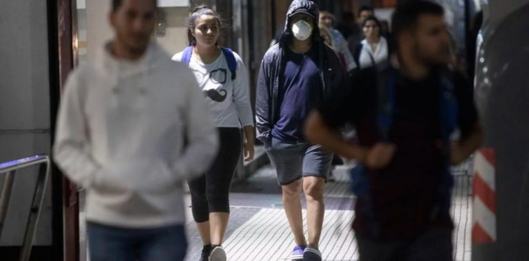 Coronavirus en Argentina: 10 nuevos contagios, 56 casos en total y 2 muertos