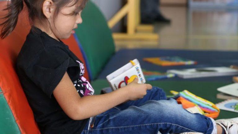 Parque del Conocimiento: propuestas para disfrutar de la Biblioteca sin salir de casa