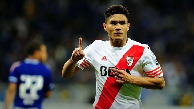 """""""Es difícil que vuelva a River, Gallardo es muy estricto"""", dijo Gutiérrez"""