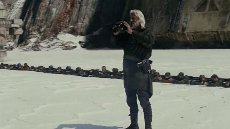 Actor de Star Wars murió por coronavirus