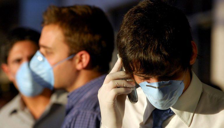Efecto coronavirus: los problemas de comunicación que trae el uso de barbijos