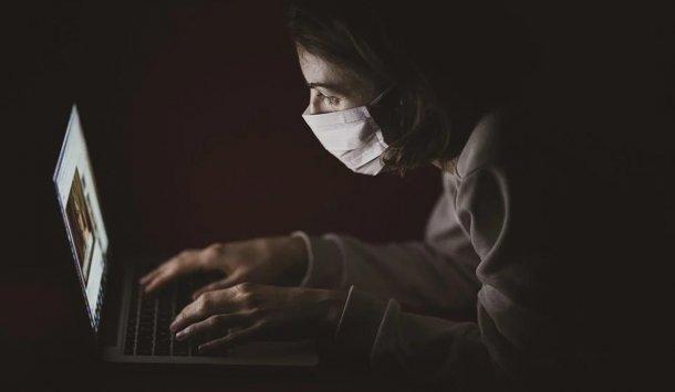 Cuarentena: crecieron las consultas psicológicas online