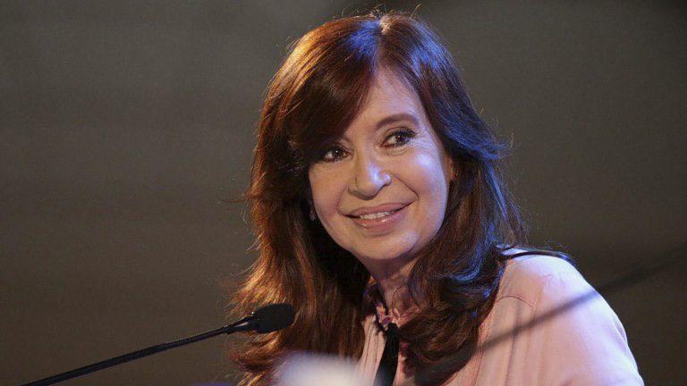 """CFK: """"El Congreso ya puede sesionar virtualmente y nadie podrá cuestionar esa modalidad"""""""