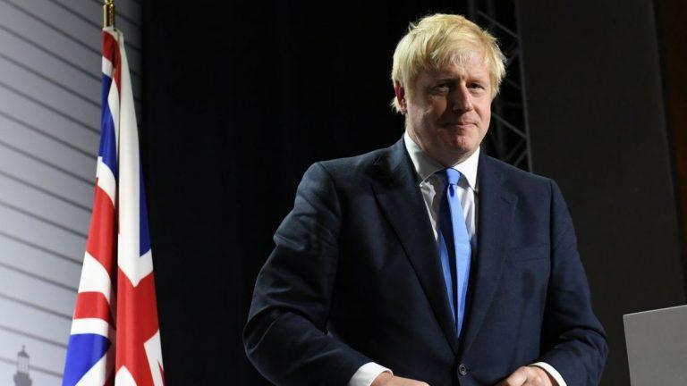 Coronavirus: Boris Johnson está en terapia intensiva