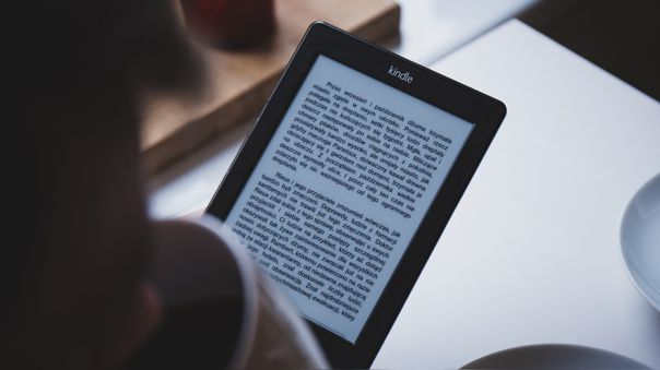 """""""Leamos en casa"""": la biblioteca 2 de abril obtuvo más de 1800 pedidos de libros online"""