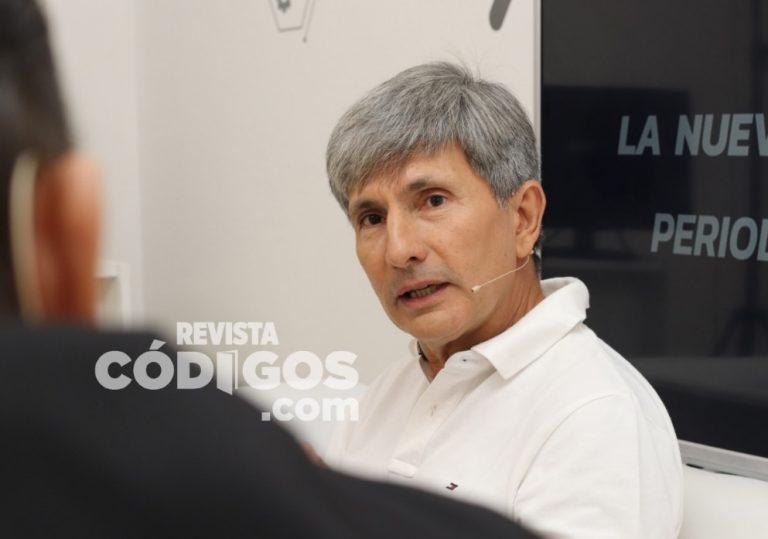 El productor y dirigente yerbatero Juan José Szychowski asumió como nuevo presidente del INYM