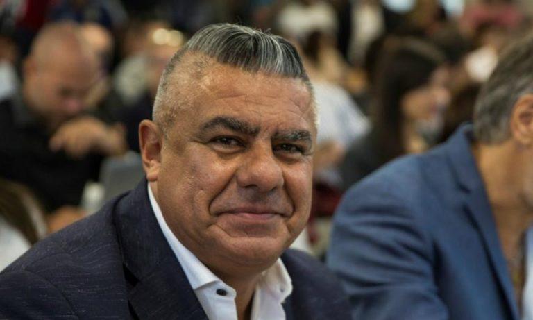 Fútbol: Claudio Tapia fue reelecto como presidente de la AFA hasta 2025