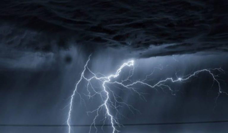 Emitieron alerta meteorológico por lluvias  y tormentas fuertes para Misiones y la región