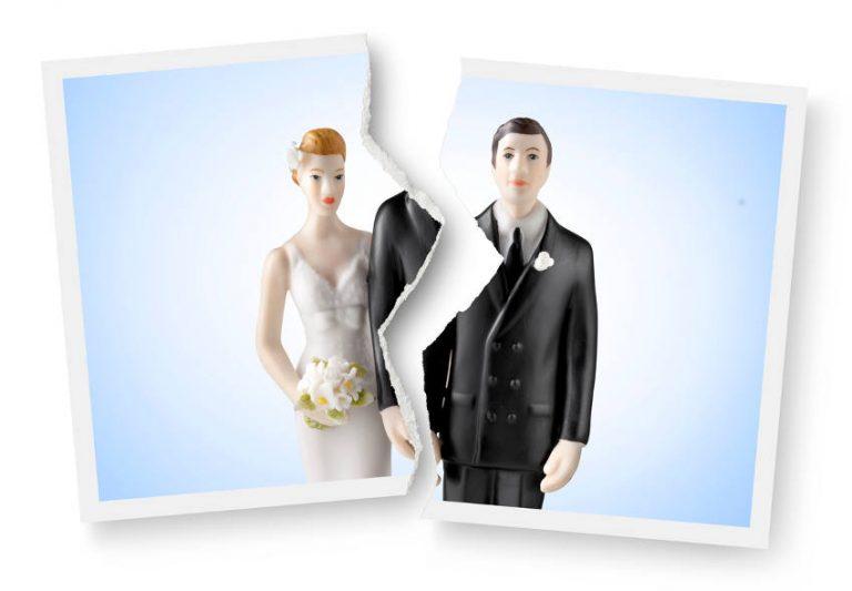 Cuarentena: aumentaron un 30% las demandas de divorcio