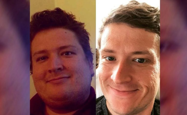 Adelgazó 90 kilos y cambió su vida, ¿cómo hizo?