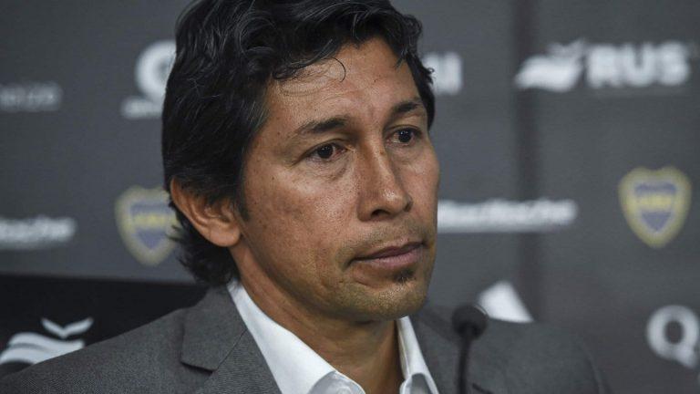 "Bermúdez cargó contra Tevez: ""No podemos aceptar el oportunismo político"""